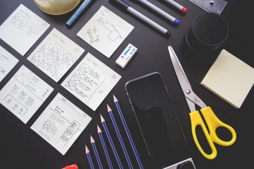 <b>网站建设中简洁设计的重要作用</b>