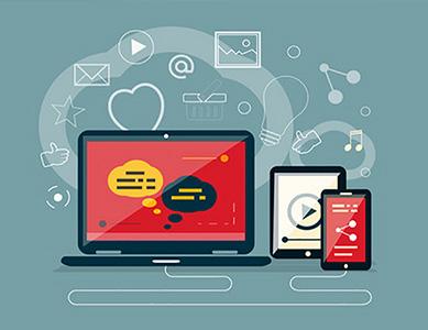 深圳企业进行网站制作需要准备哪些资料?